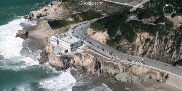 Google Maps mit tollen neuen Funktionen