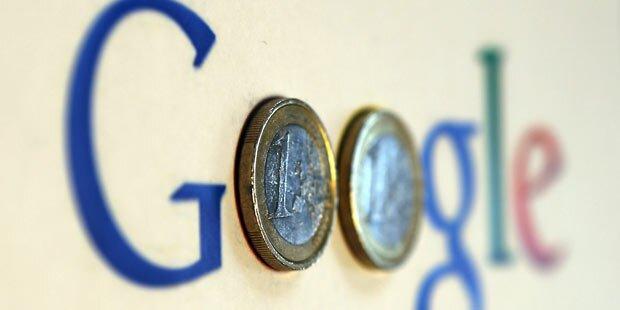 Google wehrt sich gegen EU-Rekordstrafe