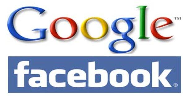 Druck auf Google und Facebook steigt