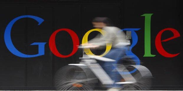 Google ist eine sagenhafte Cashcow