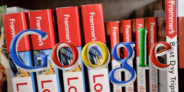 Google steigt ins Geschäft mit Reisetipps ein