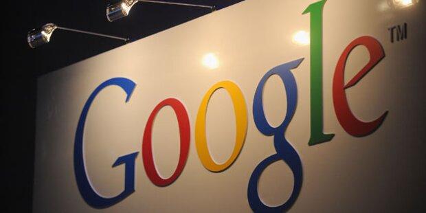 Riesige Patent-Klage gegen Google