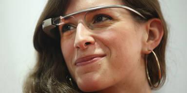Google macht Glass alltagstauglich