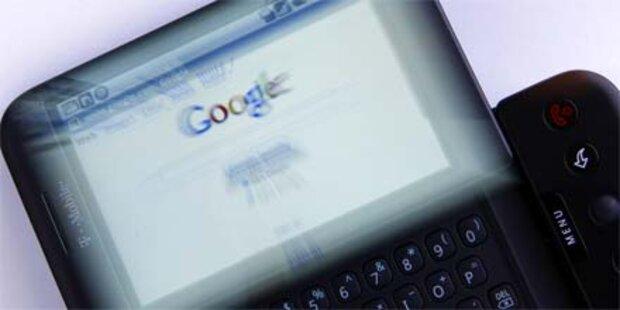 US-Regierung kritisiert Google-Books