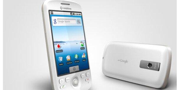 Erster Blick auf neues Super-Handy