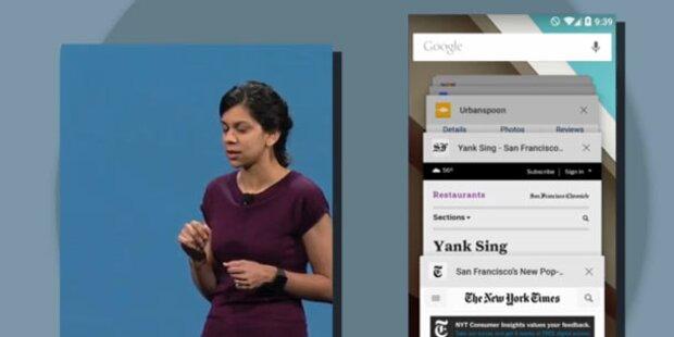 Google plädiert für mehr Frauen