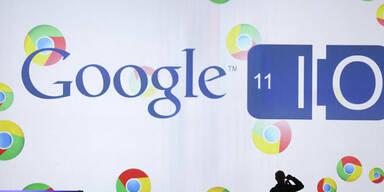 """Google ist dank """"+"""" und Android top"""