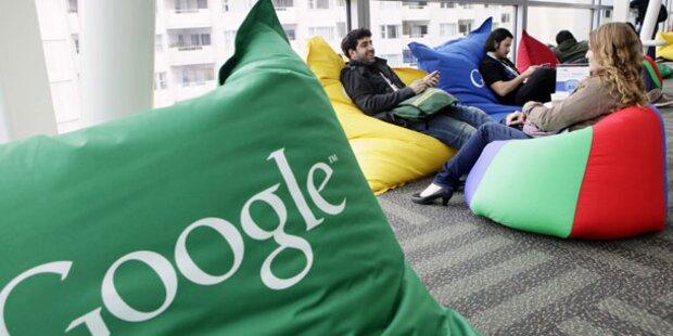 Google arbeitet an schnellem Lieferservice
