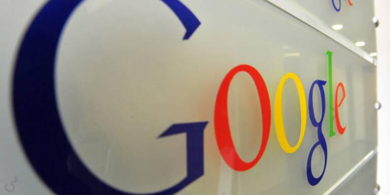 Wikileaks ist über Google empört