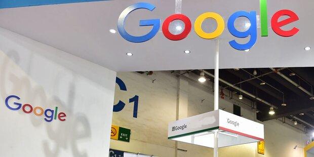 Google-Software sucht nach Augenkrankheiten