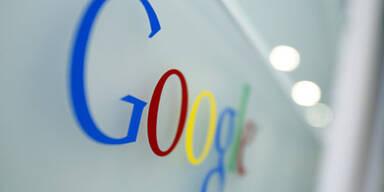 Polizei durchsuchte Google-Büro