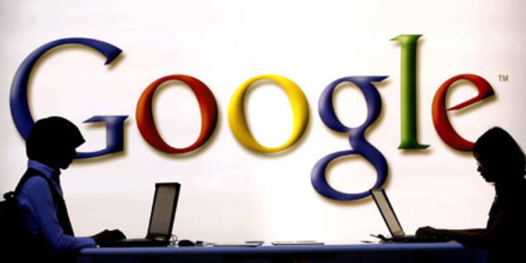 Google wählte österreichische Unis aus