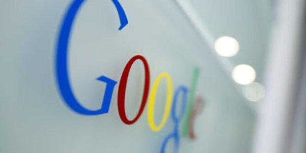 Google hilft ägyptischer Opposition