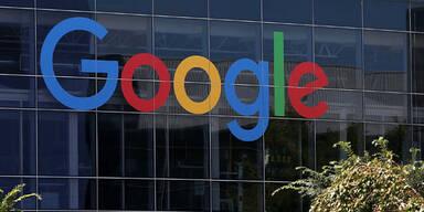 Google Österreich feiert 10. Geburtstag