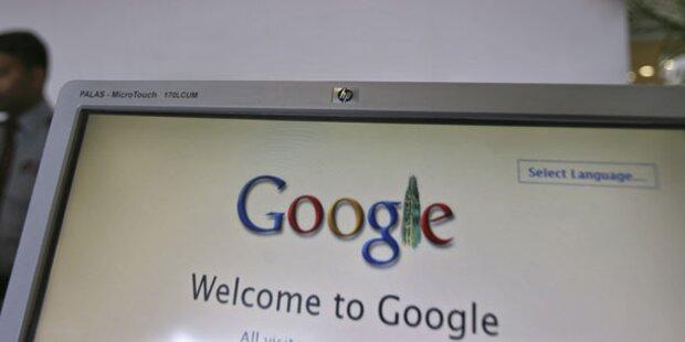 Riesige Klage gegen Googles neue Regeln