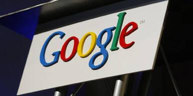 Google setzt auf erneuerbare Energien
