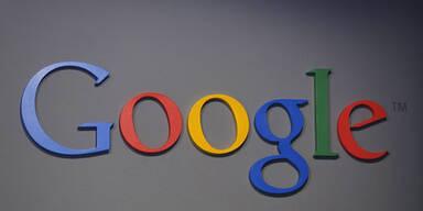 Geldstrafe für Google in Frankreich