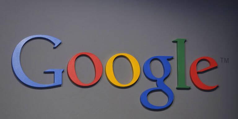 NSA liest alle Google Mails