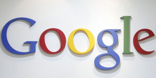 Google: Stromverbrauch wie eine Großstadt
