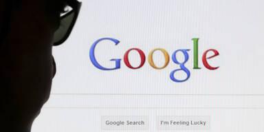 Google soll bereits 267.000 Links löschen