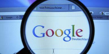 Google löscht erste Suchergebnisse