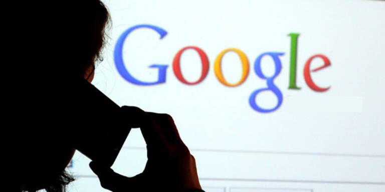 Google darf Bilder von Profi-Fotografen zeigen