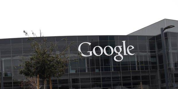 Google verliert seinen Finanzchef
