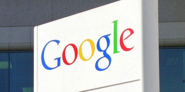 Google scheffelte erneut Milliarden