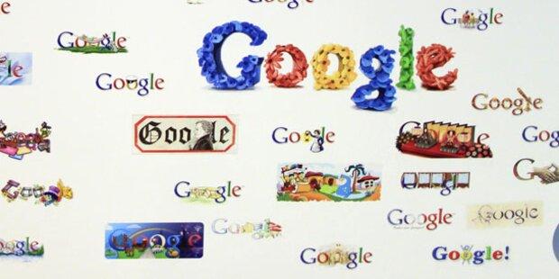 Google bringt Online-Speicher