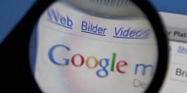 """Google startet """"Super-Suche"""""""