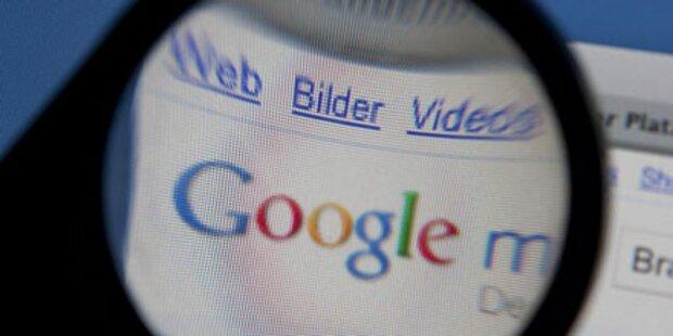 Internet-Schnäppchen von Google