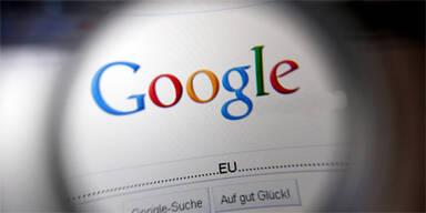 """Google stockt seine """"Kriegskassa"""" auf"""