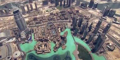 Google virtualisiert Wolkenkratzer