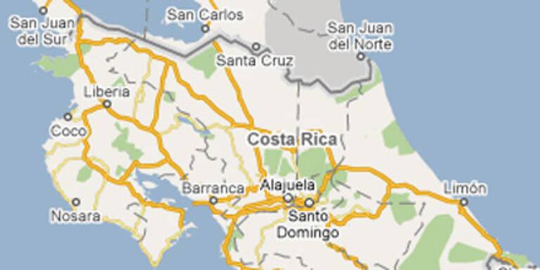 Beinahe-Krieg wegen Fehler auf Google Maps