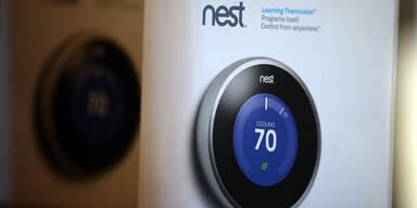Nest: Kein bevorzugter Zugang für Google