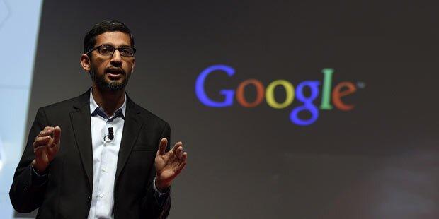 Google I/O verspricht Neuheiten-Feuerwerk