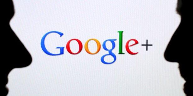 Google+ führt Gesichtserkennung ein