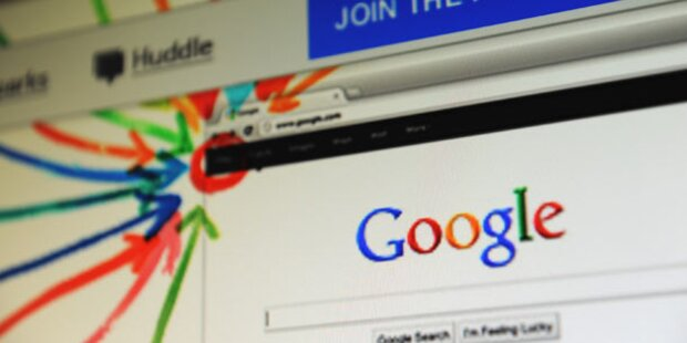 Google führt seine Dienste zusammen