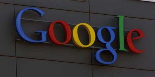 Google pfeift in Zukunft auf Windows