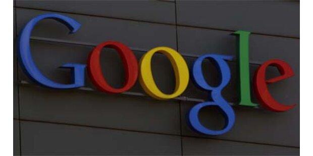 Neuerliche Probleme für Google in China