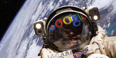 Google-Gründer Sergey Brin will 2011 ins All