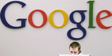 Google patzt doppelt bei Geschäftszahlen