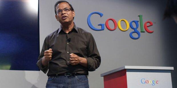 Google legt Gratis-Export-Fibel auf
