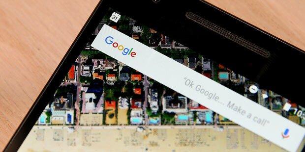 Google beschleunigt mobile News