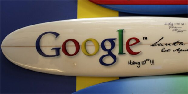 Google investiert massiv in Windkraft