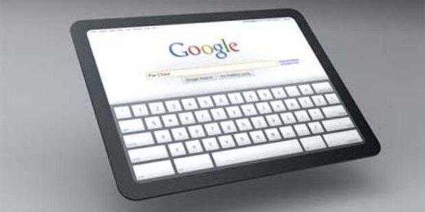 Google baut ein eigenes Android-