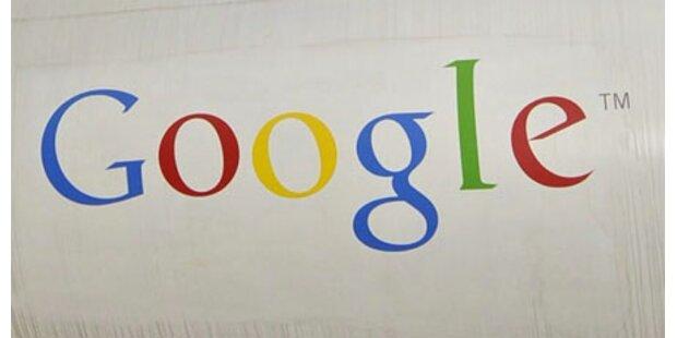 Amerikanische Bloggerin sauer auf Google