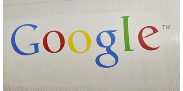 Google-Wert steigt über 100 Mrd. Dollar