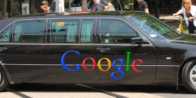 Google greift mit Luxus-Taxidienst an