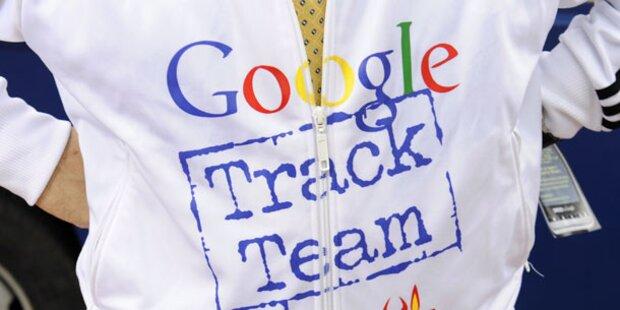 Google wirft Microsoft